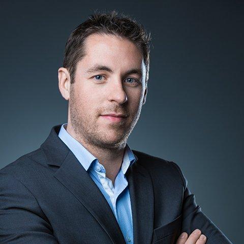 Ludovic Surcin, PDG & Direction développement