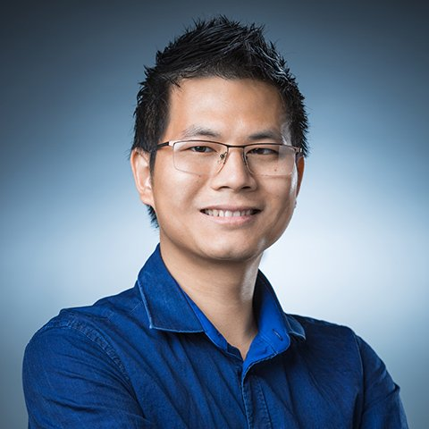 Quang Linh Le, développeur Back-End & Mobile