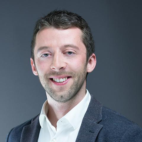 Quentin Marciset, développeur mobile et androïd