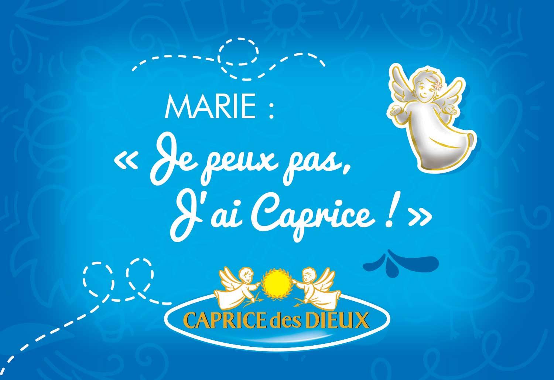 Carte de Marie